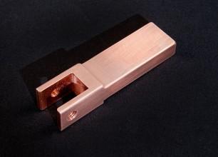 銅製アダプター